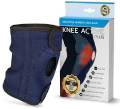 Knee Active Plus - opaska na stawy